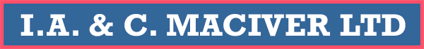 I.A. & C. Maciver Ltd